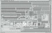 53237 Eduard 1/350 Фототравление для CVN-65 Enterprise, 5 часть