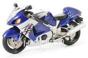 14090 Tamiya 1/12 Мотоцикл Suzuki Hayabusa 1300 (GSX1300R)