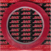 63204 JAS Маскировочная лента, ПЭТ  3 мм х 18 м