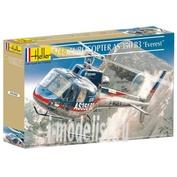 80488 Heller 1/48 Вертолет Eurocopter AS 350 B3