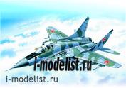 207280 Моделист 1/72 Фронтовой истребитель Микоян и Гуревич МиК-29 тип 9-13