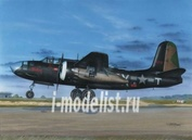 72564 MPM 1/72 Самолет A-20J/K Havoc