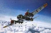 04130 Revell 1/72 Самолет Ju 88 A-4/ D-1