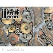 1896 Green Stuff World Набор дополнений