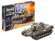 03240 Revell 1/35 Танк Leopard 1