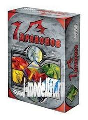 1430 Hobby World Карточная настольная игра