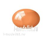 36730 Revell Аква- краска оранжевая прозрачная
