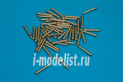 35D16 RB Model 1/35 Brass nails/rivets