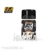 AK-2029 AK Interactive LANDING GEAR WASH (wash for chassis)