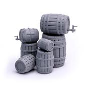 S-200 MiniWarPaint Бочки 5; 10; 15; 20; 30; 50;100 л, размер L