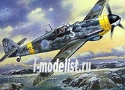 432 UM 1/48 Мессершмитт Bf-109 G-6