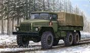 Я-Моделист Клей жидкий плюс подарок  Trumpeter 01012 1/35 Russian U-4320 Truck