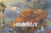 704 Roden 1/72 Sd.kfz.232 (FU) (8-RAD)