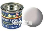 32143 Revell grey Matt Paint