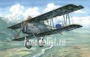 SH48026 Special Hobby 1/48 Биплан Pfalz D.XII