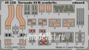 49528 Eduard 1/48 Фототравление для Tornado ECR seatbelts