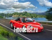 07690 Revell 1/24 Автомобиль Porsche Boxster