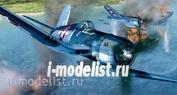 04781 Revell 1/32 Vought F4U-1A CORSAIR
