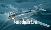 2679 Italeri 1/48 Messerschmitt Me 262 B-1a /U1