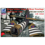 AB3574 Bronco 1/35 Horsa Glider Wings and Tail Unit