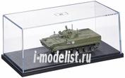 AS72072 Modelcollect 1/72 BMP3M IFV с 4 солдатами 2010S