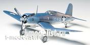 61046 Tamiya 1/48 C.V.F4U-1/2 Bird Cage Corsair