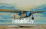 FLY72013 Fly 1/72 Caproni Ca. 101 with 7 cylinder engine