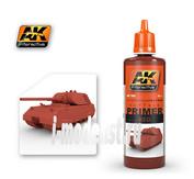 AK180 AK Interactive Primer red (RED PRIMER), 60 ml.