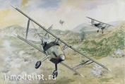 427 Roden 1/48 Самолёт Arado Ar 68E