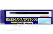71204 Hasegawa Модельный резец №1