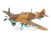 04144 Revell 1/72 Самолет Hawker Hurricane Mk IIC
