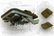 35167 Miniarm 1/35 Т-34 Люк меховода (два варианта)