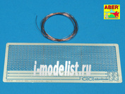 35 D-25 Aber 1/35 Wire entanglements type A