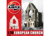 75006 Airfix 1/76 European Church Ruin
