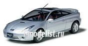24215 Tamiya 1/24 Автомобиль Toyota Celica