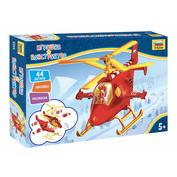 5214 Zvezda Children's rescue helicopter