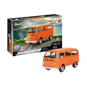 07667 Revell 1/24 Volkswagen T2 Minibus