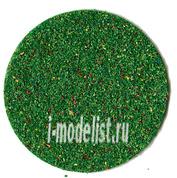 3310 Heki Материал для диорам Присыпка луговая трава темная 40 г