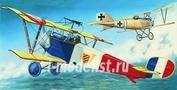 0814 Smer 1/48 Самолет Nieuport 11/16 ''Bebe''