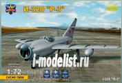 72038 ModelSvit 1/72 I-320