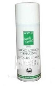 28532 Vallejo Varnish satin aerosol 400ml