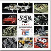 64407 Tamiya Каталог Tamiya 2017