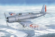 A084 Azur 1/48 Самолет V-156F Vindicator