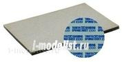 Tamiya 87150 Sanding sponge, #1500 (Sanding Sponge Sheet 1500)