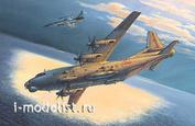 046 Roden 1/72 Советский военно-транспортный самолет АН-12BK-PPS