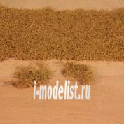 1682 Heki Материалы для диорам Травяное покрытие коричневое , осеннее 28x14 см