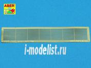 R-06 Aber Narrow weld lines