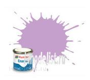 0042 Humbrol Краска эмалевая Фиолетовая глянцевая, 14 мл.