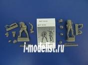 MCF35102 MasterClub 1/35 Немецкие солдаты. Первая Мировая Война, две фигуры