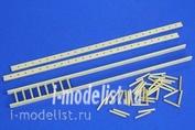 00714160 RB Model 1/35 Wooden Ladder